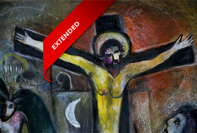 """The Passion"" on display in the Diocesan Museum of Milan"