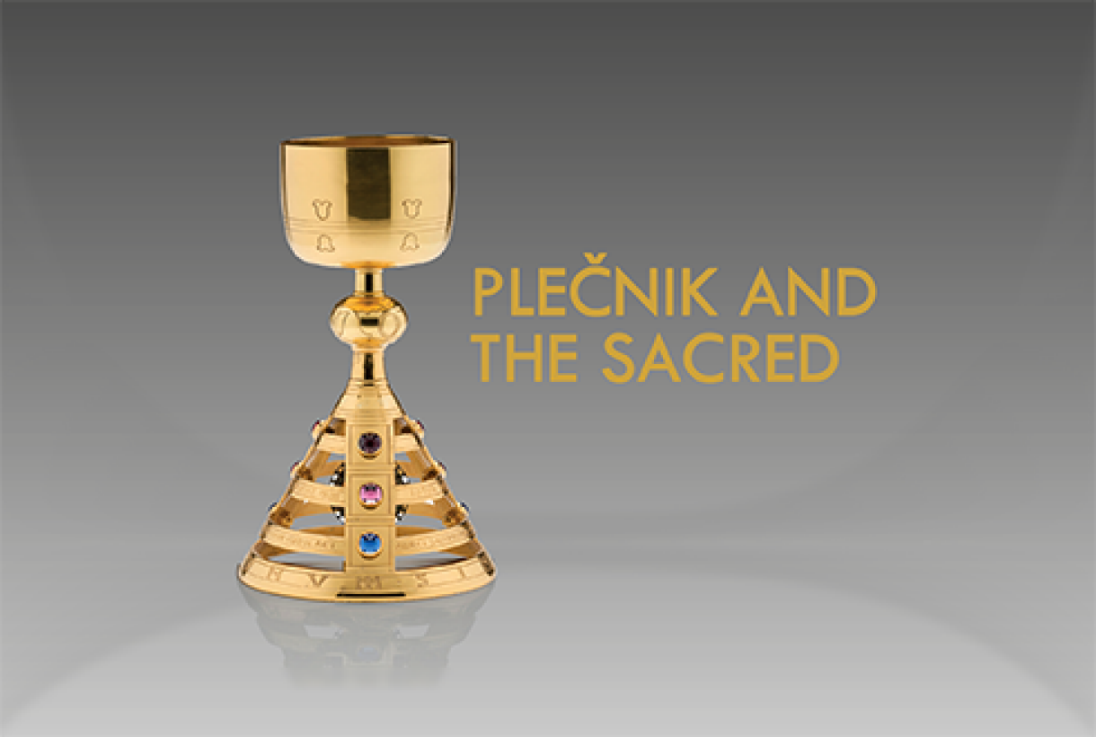 Plečnik and the Sacred